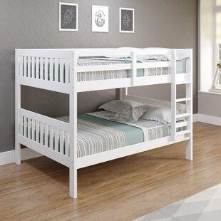 Bribie Bunk Bed by Harriet Bee