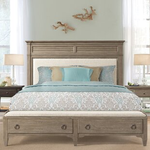 Find for Manhart Upholstered Storage Platform Bed by Gracie Oaks Reviews (2019) & Buyer's Guide