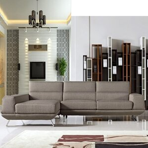 Gavrilin Sectional by Orren Ellis