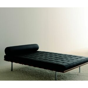 Daybed with Mattress by Malik Gallery Collection
