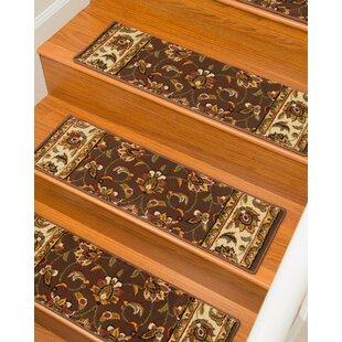 Merveilleux Summit Stair Tread (Set Of 13)