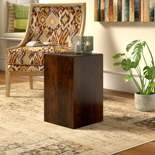 Coyne  End Table by World Menagerie