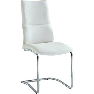 Orren Ellis Rupali Side Chair (Set of 2)