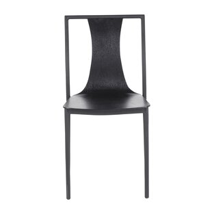 Karyn Dining Chair (Set of 4) Corrigan Studio
