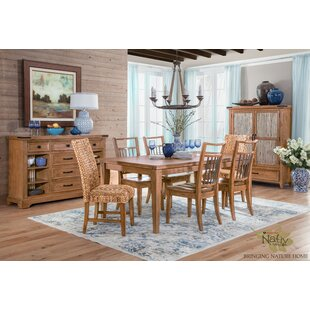 7 Piece Dining Set by Mossy Oak Nativ Living