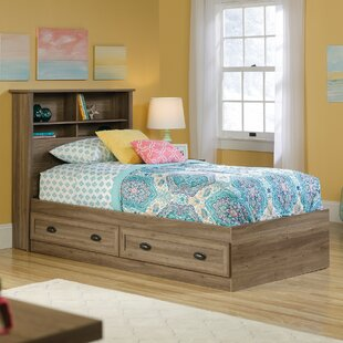 Three Posts Rossford Twin Platform Bed