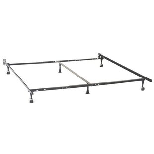 Hailie Bed Frame by Alwyn Home