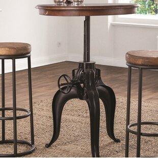 Liane End Table by Kosas Home