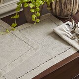 """Marcy 19"""" Linen Placemat (Set of 6)"""