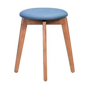 Aarush Accent Stool by George Oliver