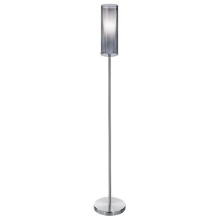 Compare prices Julia 57 Floor Lamp By Brayden Studio