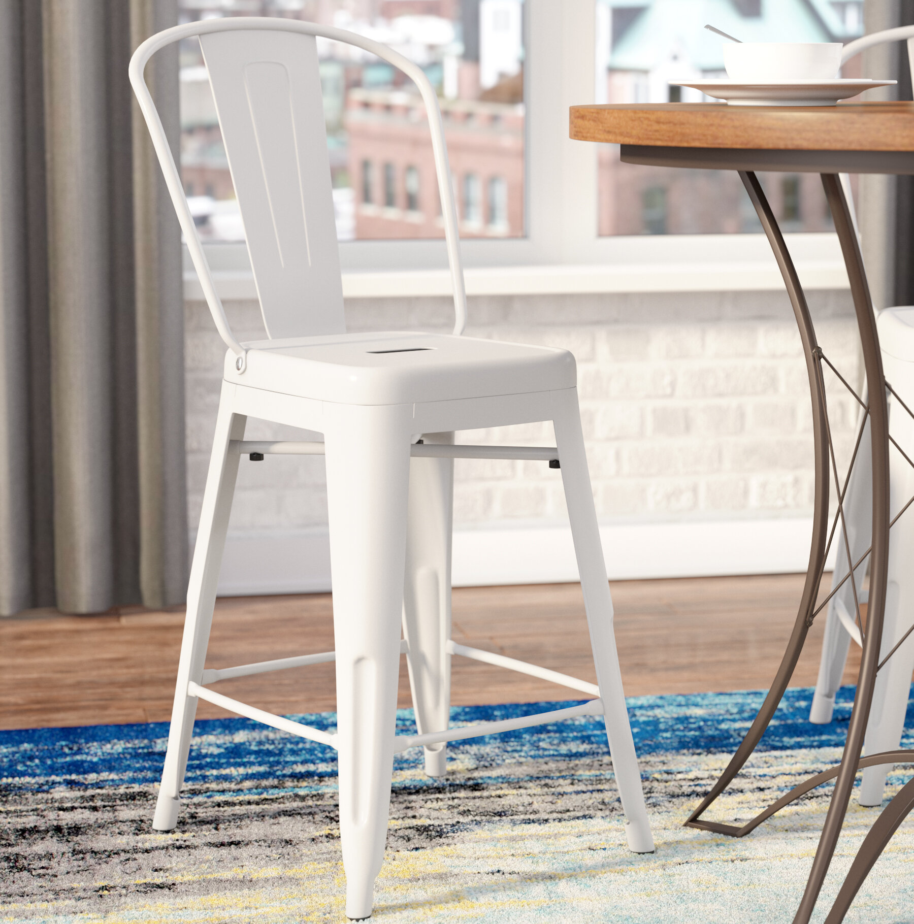Amazing Dovercliff Bar Counter Stool Gmtry Best Dining Table And Chair Ideas Images Gmtryco