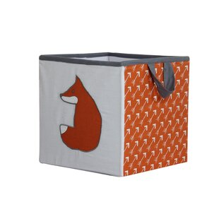 Ketron Fox Toy Box by Mack & Milo