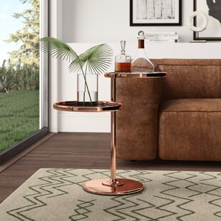 Cusson End Table