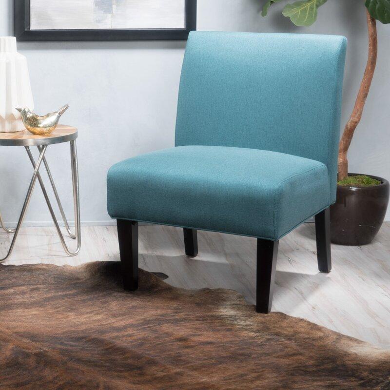 Highland Dunes Veranda Slipper Chair Amp Reviews Wayfair
