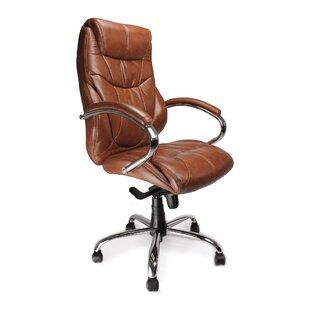 Swell Ergonomic Executive Chair Creativecarmelina Interior Chair Design Creativecarmelinacom