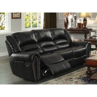 Look for Pei Reclining Sofa by Red Barrel Studio Reviews (2019) & Buyer's Guide
