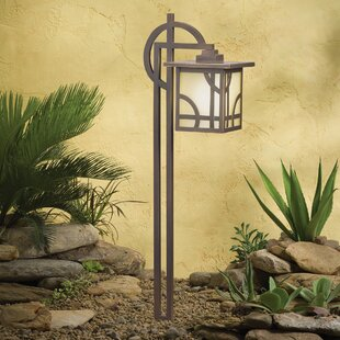 Best Larkin Estate 1-Light Pathway Light By Kichler