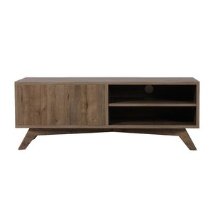Free S&H Skandi TV Stand For TVs Up To 50