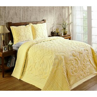 Kirkwall Single Reversible Coverlet