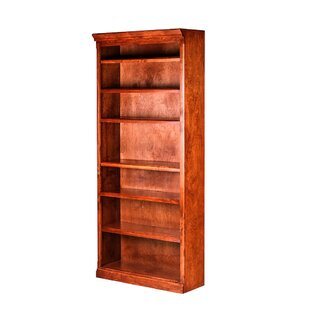 Botelho Standard Bookcase by Loon Peak