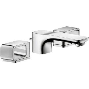 Axor Urquiola Widespread Bathroom Faucet