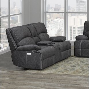 Compare Allistair Reclining Loveseat by Red Barrel Studio Reviews (2019) & Buyer's Guide