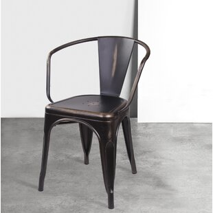 Hennings Dining Chair (Set of 2) by Williston Forge