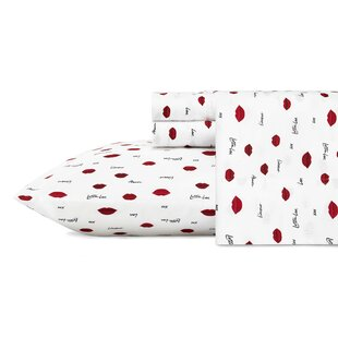 Love Lips Sheet Set
