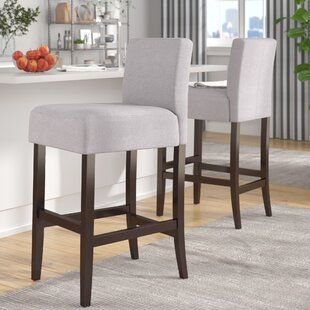 Ingleside 29.5 Bar Stool (Set of 2) Latitude Run