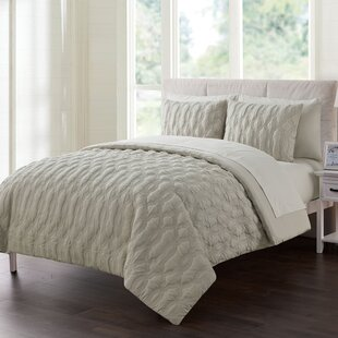 Niagara Embossed Comforter Set