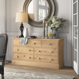 Wadley 7 Drawer Sideboard By Alpen Home
