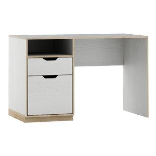 120cm W Writing Desk By Mercury Row