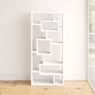 Bookcase 10 Inches Deep | Wayfair
