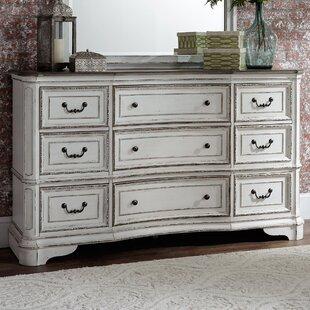 Treport 9 Drawer Dresser by One Allium Way
