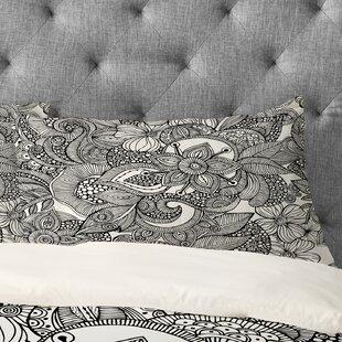 Valentina Ramos Doodles Pillowcase
