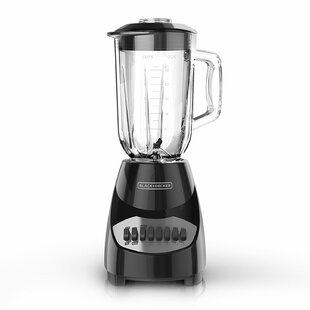 10-Speed Blender