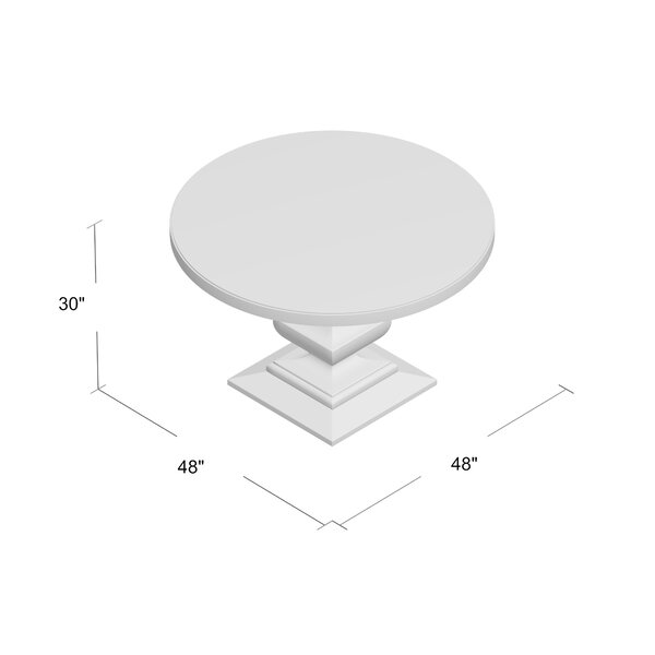 Canora Grey Mcmurry Dining Table Reviews Wayfair