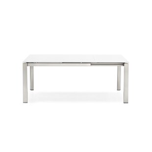 Duca Extendable Dining Table Cheap