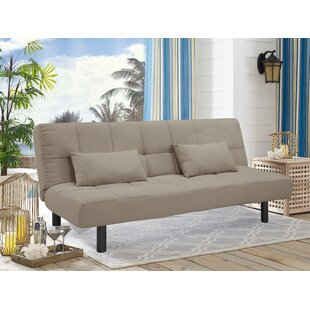 Santa Barbara Convertible Sofa by Serta F..