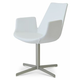 Eiffel Upholstered Dining Chair by sohoCo..