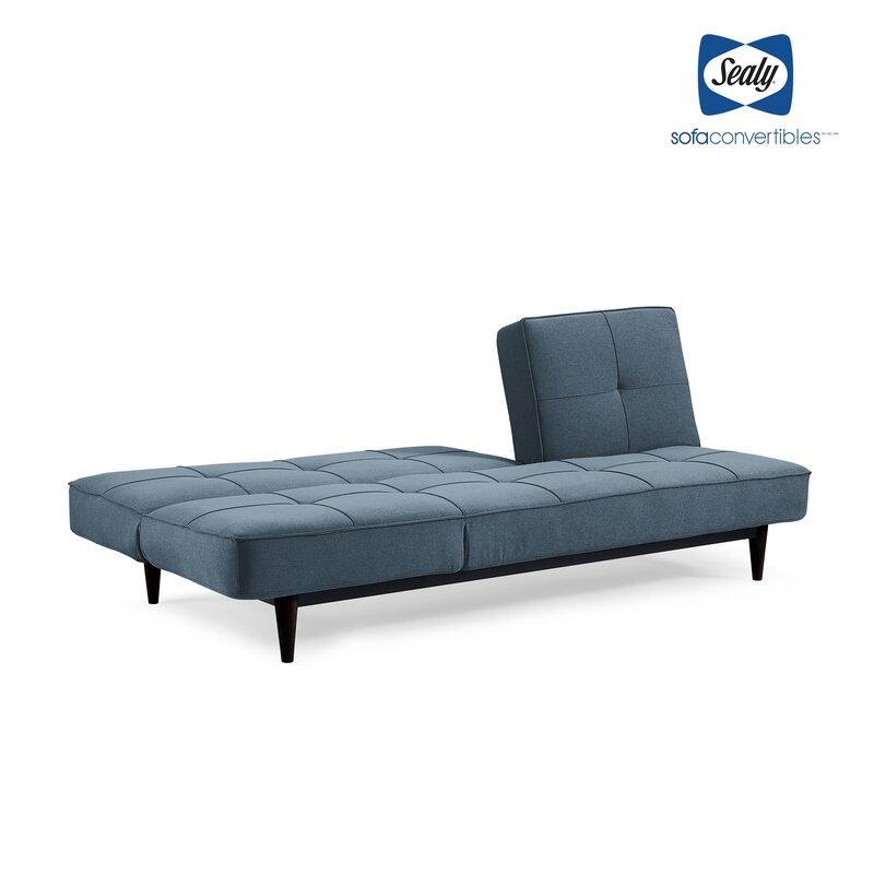Sealy Sofa Convertibles Victor 85