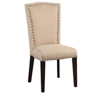 Charlene Side Chair by Darby Home Co