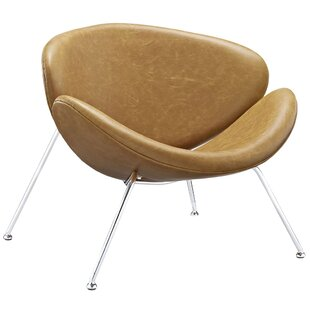 Modway Nutshell Lounge Chair
