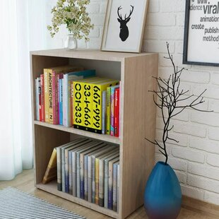 Koenig Bookcase By 17 Stories