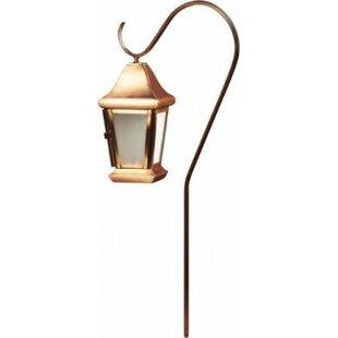 1-Light Pathway Light by Dabmar Lighting