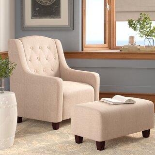 Ariadne Armchair by Darby Home Co SKU:CA181407 Reviews