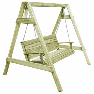 Farrow Swing Seat With Stand Image