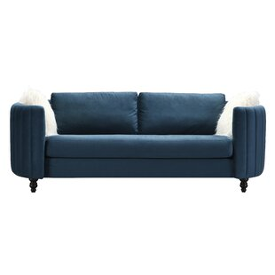 Rodney Sofa by Rosdorf Park New