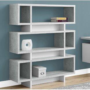 Orren Ellis Moorgate Cube Unit Bookcase